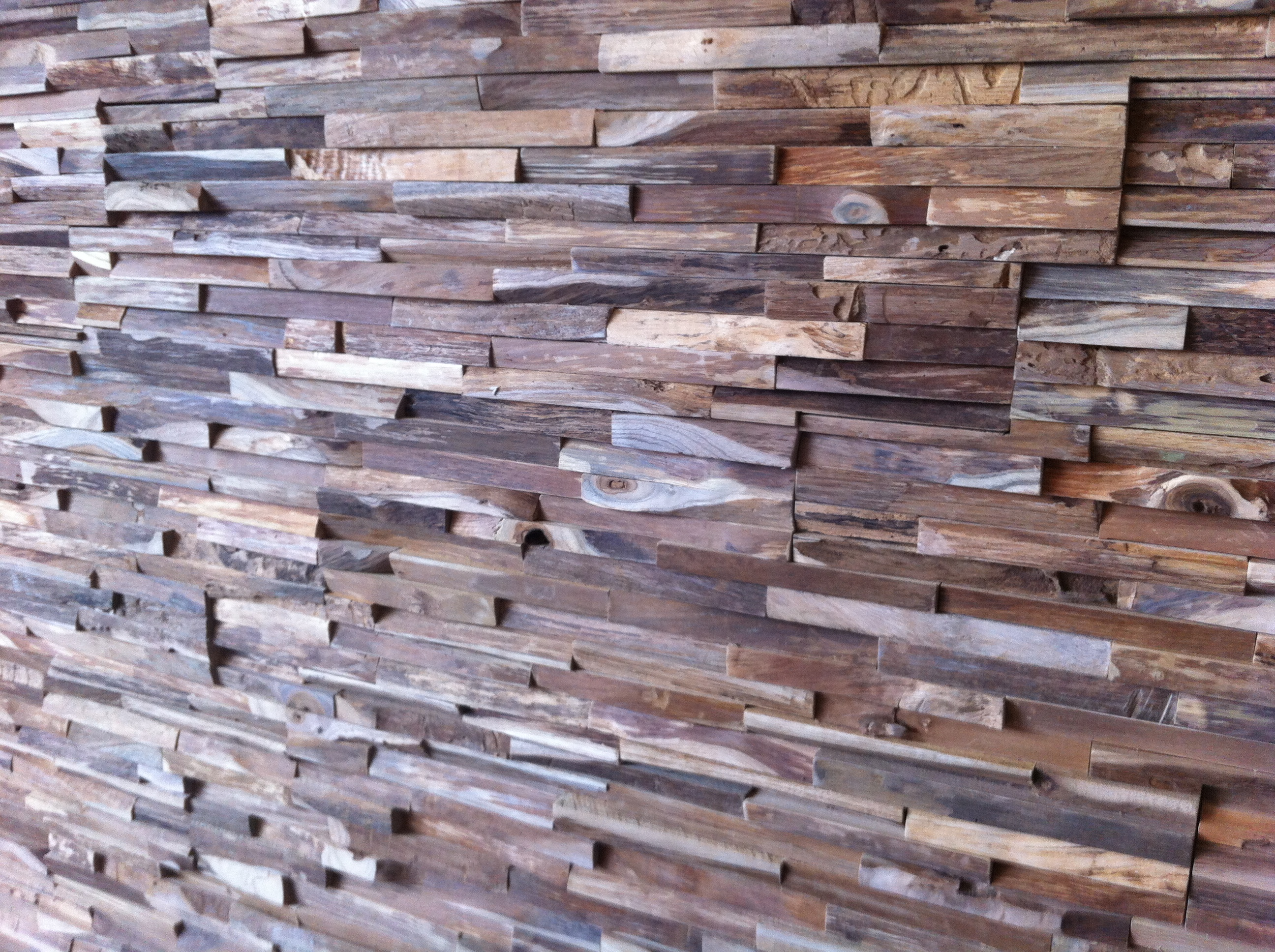 Holz Wandverkleidung Modern Teak Rs Bs Holzdesign
