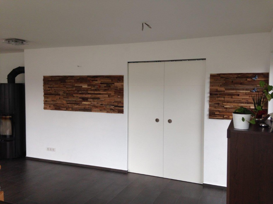 wandverkleidungen holz innen rustikal bs holzdesign. Black Bedroom Furniture Sets. Home Design Ideas