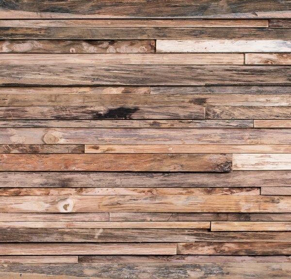 Wandverkleidung Holz G