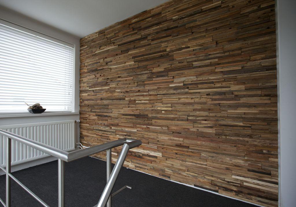 Holzverkleidung Innen Weiss Interieur Und Wohndesign Ideen