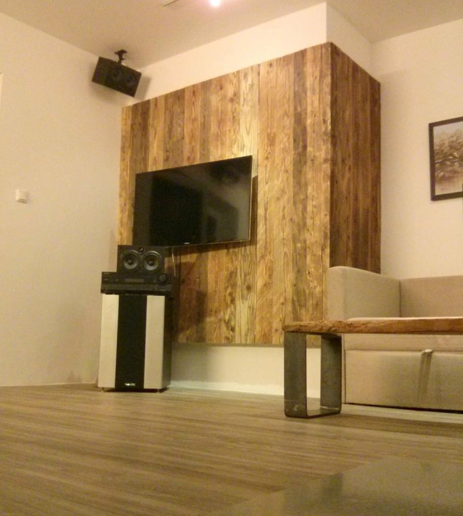 altholz wandverkleidung bs holzdesign. Black Bedroom Furniture Sets. Home Design Ideas