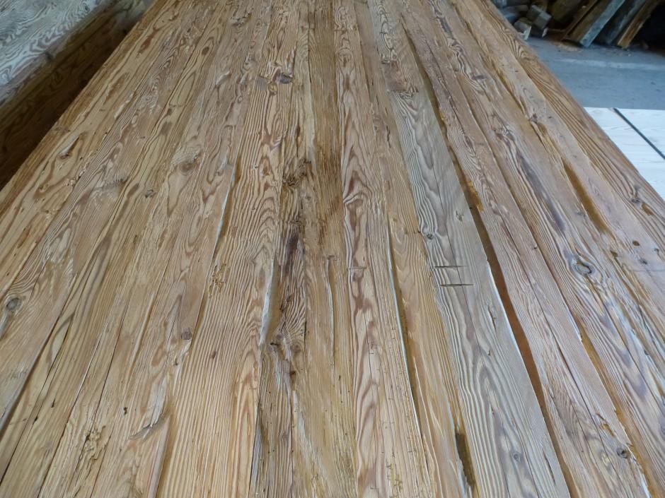 Altholz gehackt Wandverkleidung