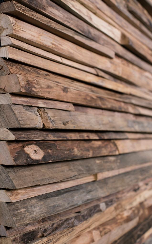 Puppenhaus Holz Selber Machen ~ Holz Wandverkleidung innen rustikal ...