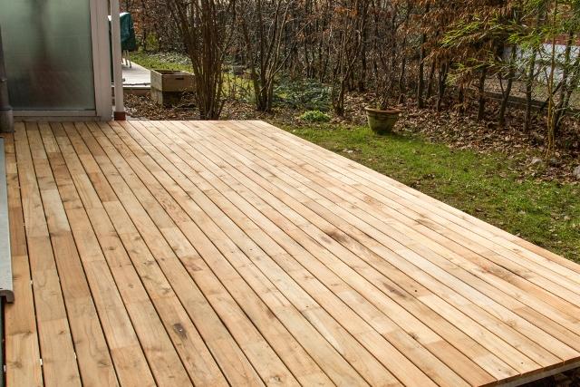 Teakholz terrasse  Teak Holzterrasse Teak Balkonbelag | BS-Holzdesign