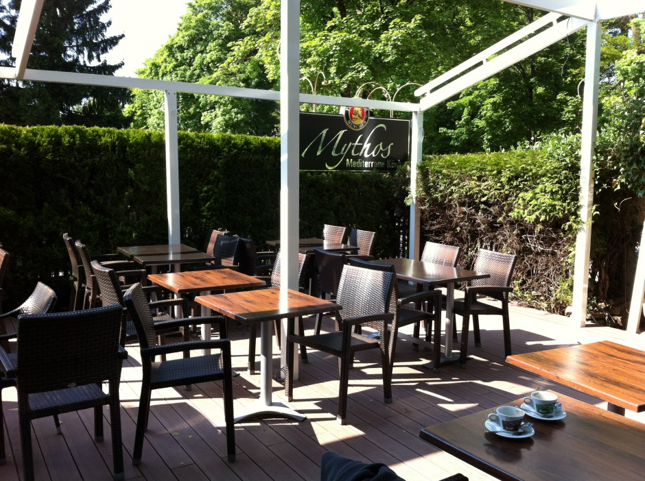 wpc terrasse restaurant ffentlich biergarten bs holzdesign. Black Bedroom Furniture Sets. Home Design Ideas