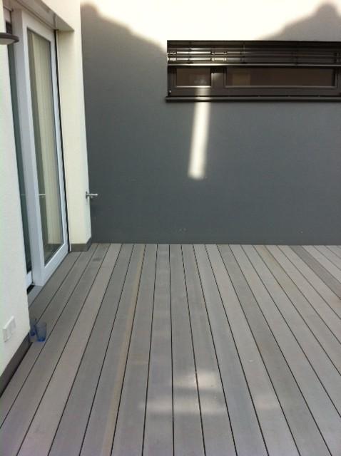 Beliebt WPC Terrassen | BS-Holzdesign NP46