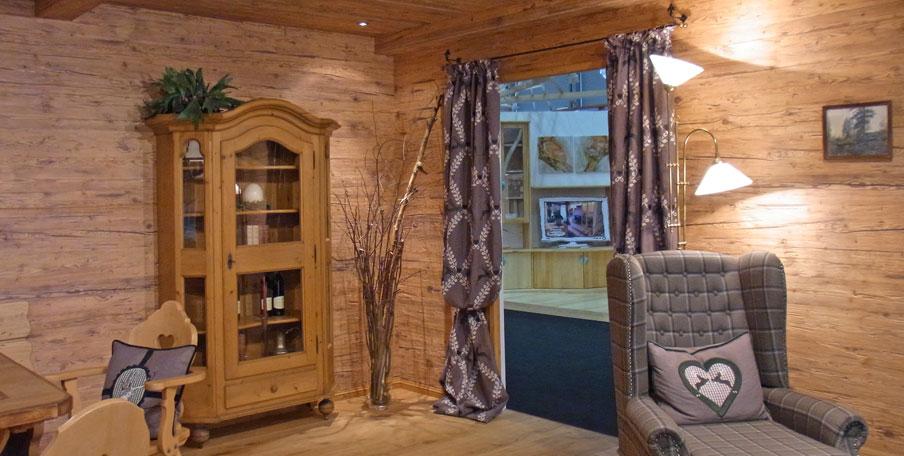 altholz nachbildung im wohnzimmer bs holzdesign. Black Bedroom Furniture Sets. Home Design Ideas