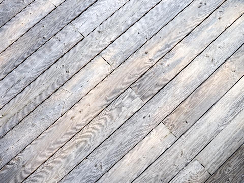 Beliebt Douglasie Holzterrasse bis 8m Lang   BS-Holzdesign ZP22