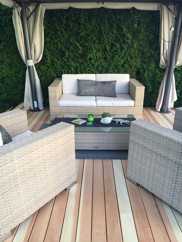 holz terrasse bs holzdesign. Black Bedroom Furniture Sets. Home Design Ideas
