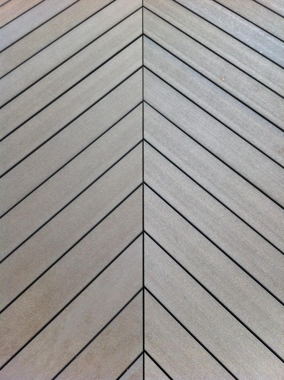 wpc terrasse grau auf gehrung bs holzdesign. Black Bedroom Furniture Sets. Home Design Ideas