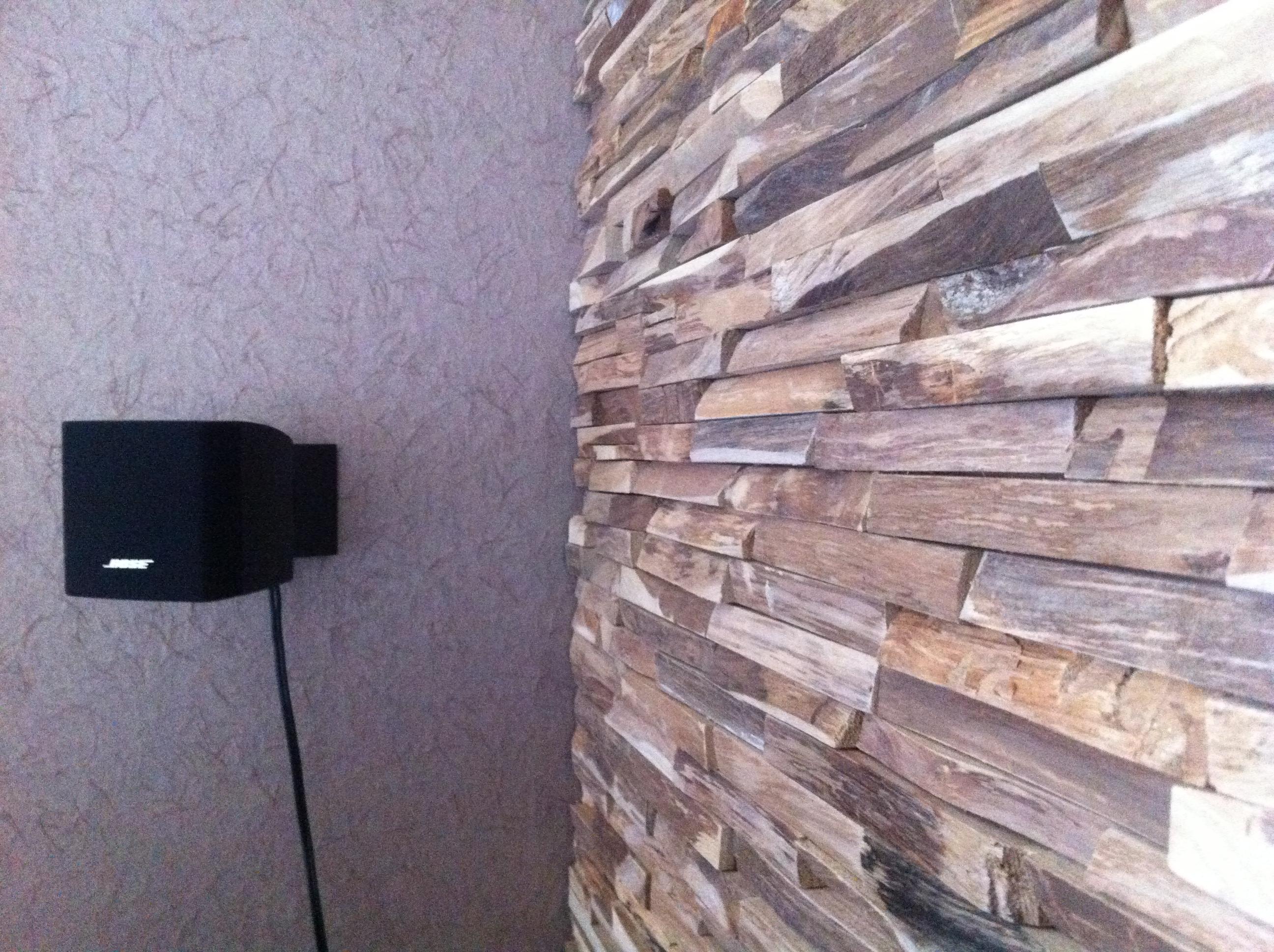 wandverkleidung holz befestigen. Black Bedroom Furniture Sets. Home Design Ideas