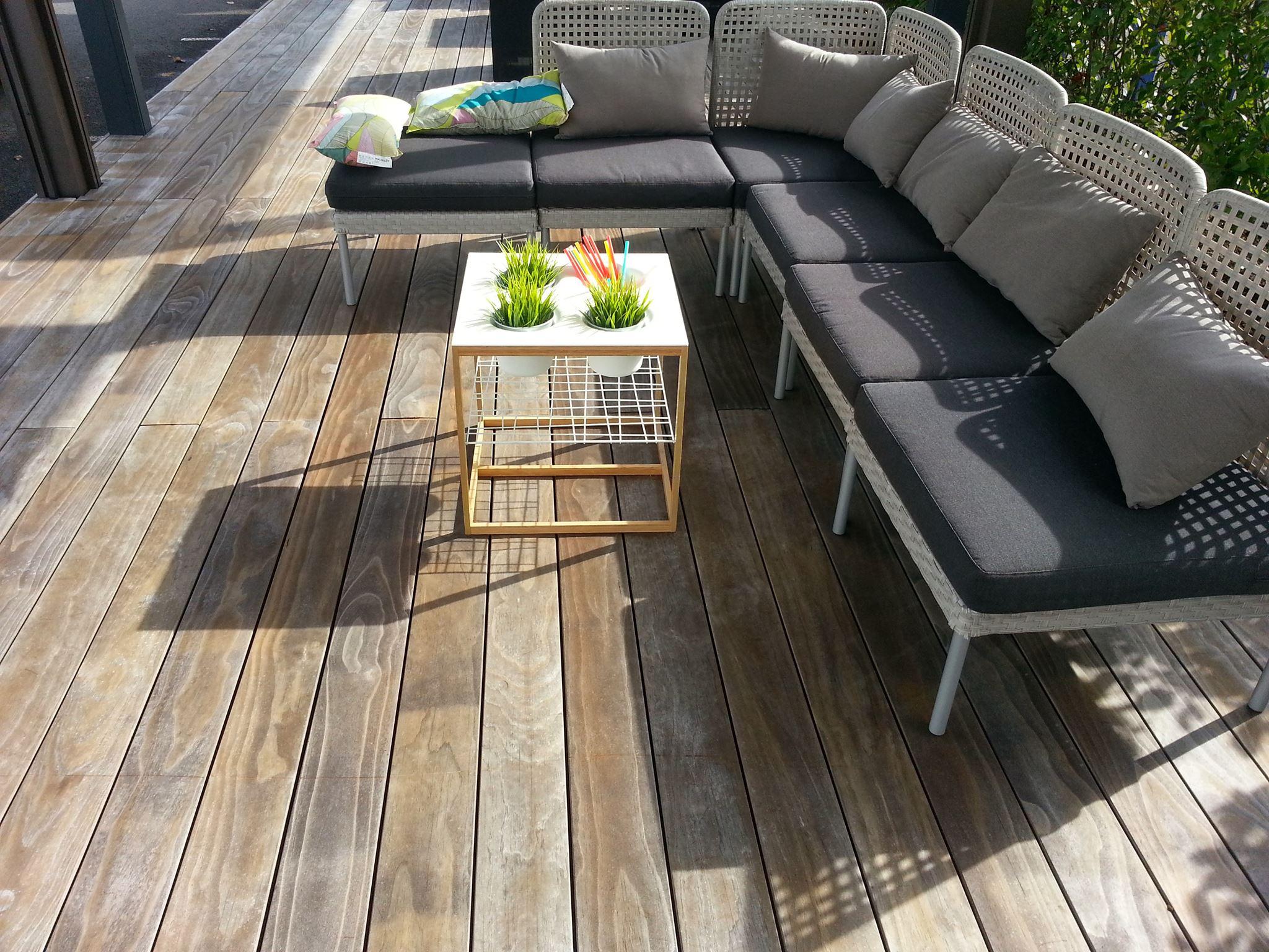 balkonbelag holz bs holzdesign. Black Bedroom Furniture Sets. Home Design Ideas