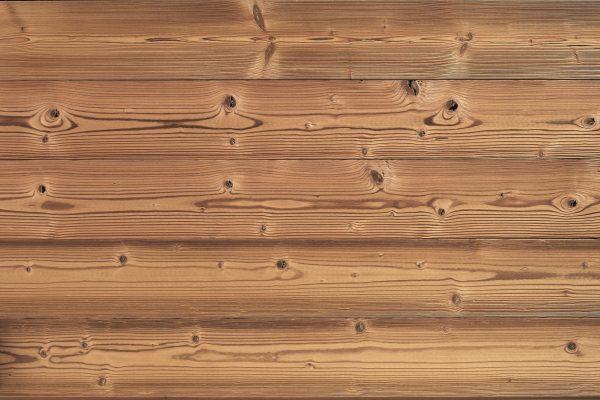Wandverkleidung Holz Thermofichte gebürstet