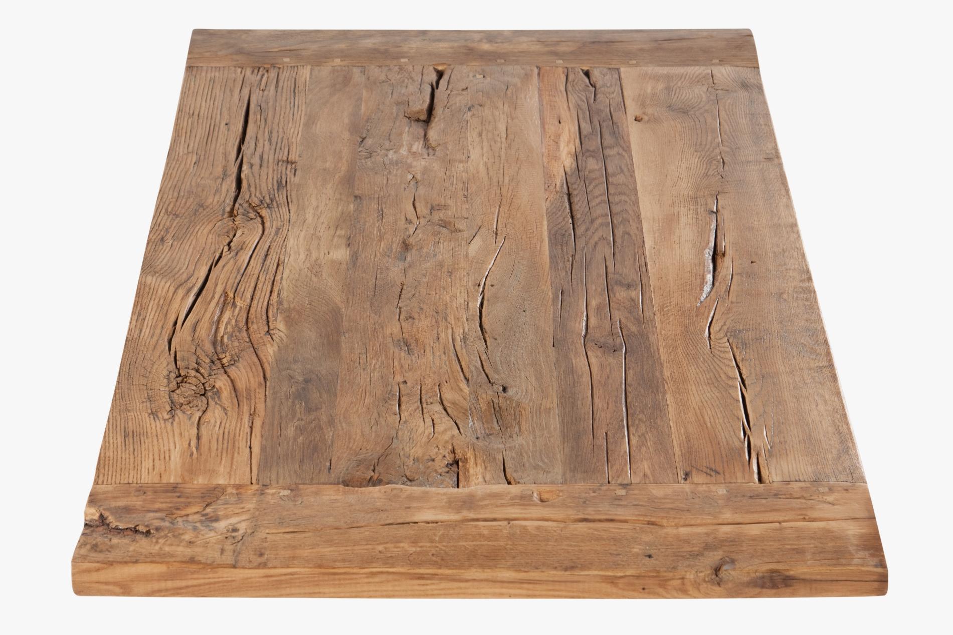 Altholz_Tischplatte_Antikholz_Eiche  BS-Holzdesign