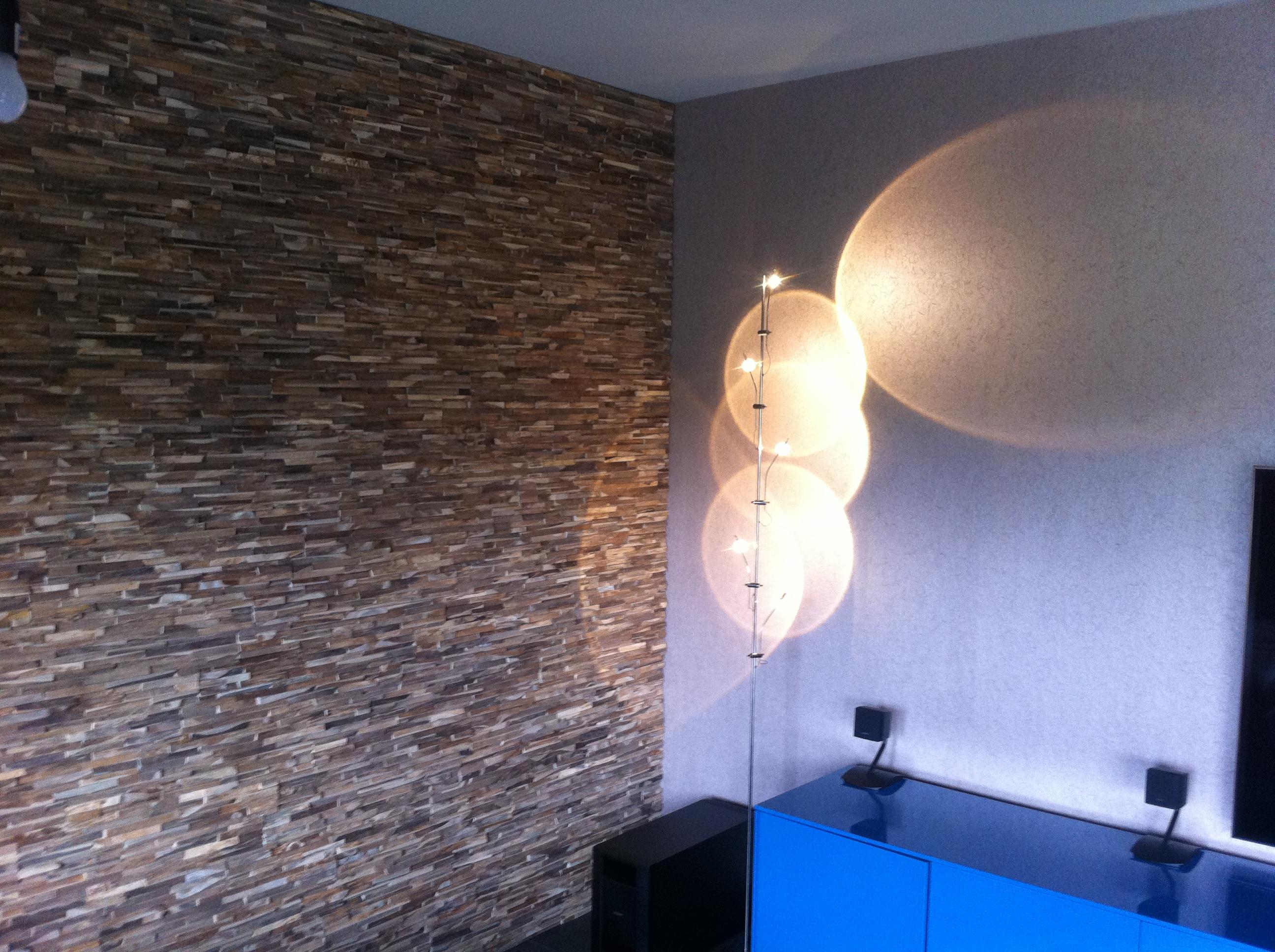 wandverkleidung holzwand wohnzimmer bs holzdesign. Black Bedroom Furniture Sets. Home Design Ideas