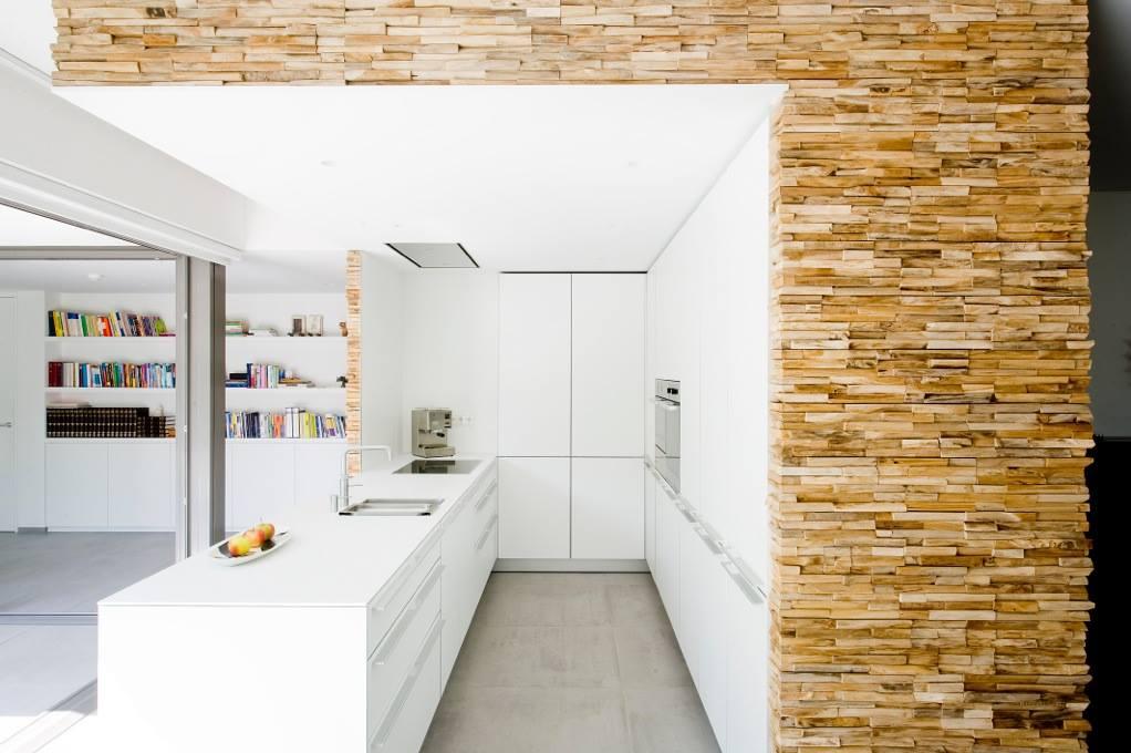 Cool Wandverkleidungen Holz rustikal | BS-Holzdesign FC17