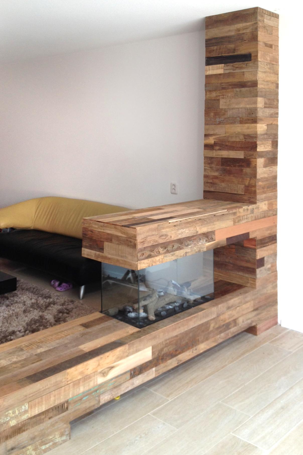 holz wandverkleidung b 1cm dick bs holzdesign. Black Bedroom Furniture Sets. Home Design Ideas