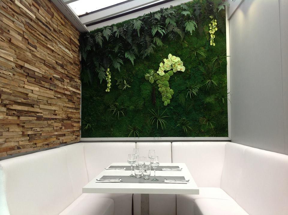 holz wand sitzlounge bs holzdesign. Black Bedroom Furniture Sets. Home Design Ideas