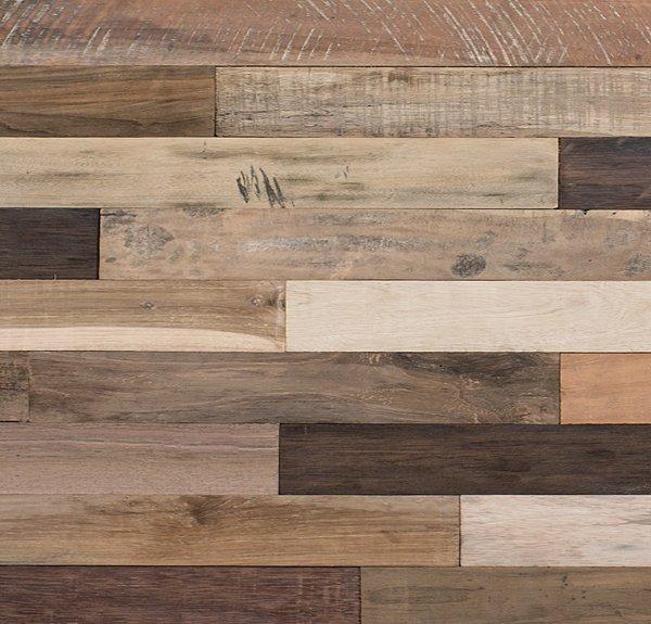 Holz Wandverkleidung B