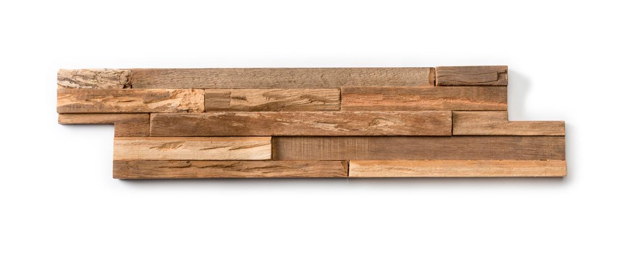 Holz Wandverklung W