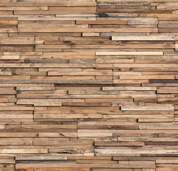 Wandverkleidung Holz P | BS-Holzdesign