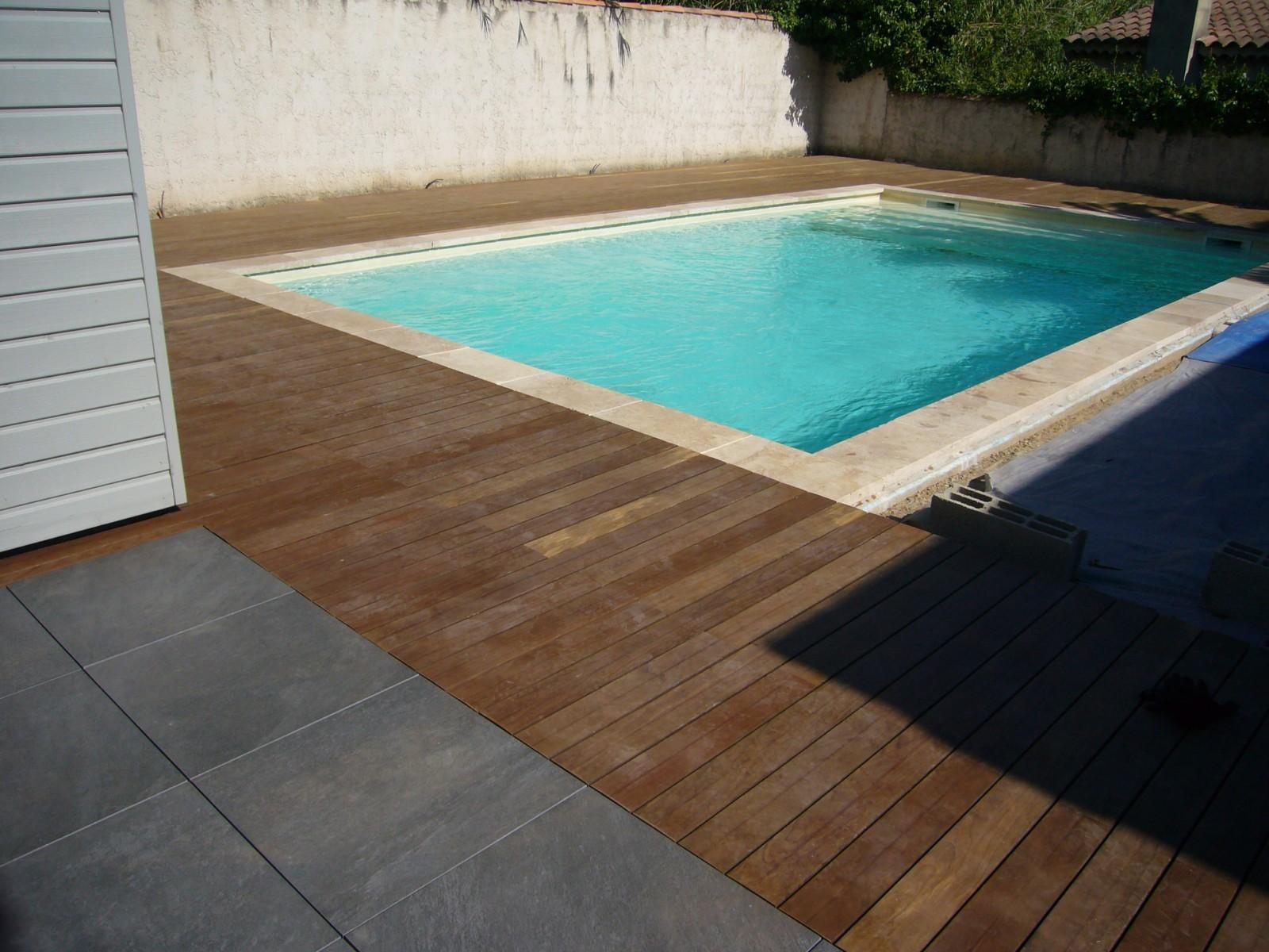 Ordentlich Keramik Stein Holz Terrasse | BS-Holzdesign XN87