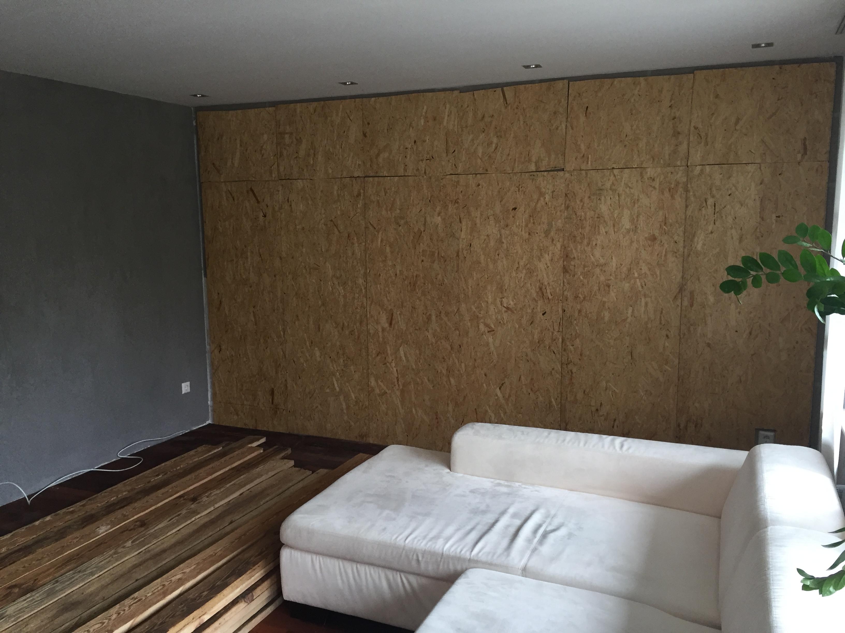 Bekannt Montage Holz Wandverkleidungen | BS-Holzdesign PN58