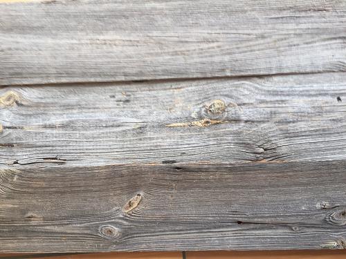 Holz Paneel grau