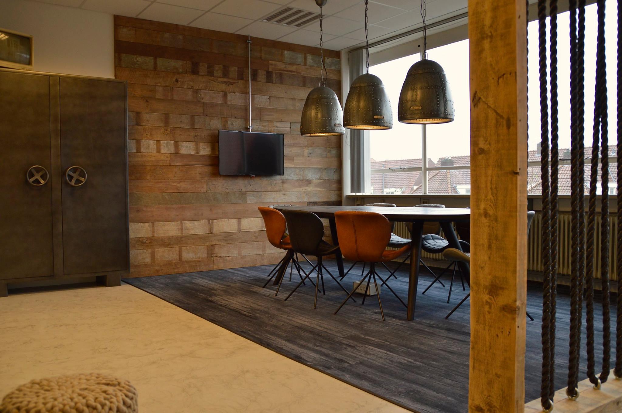 teak holz wand paneele bs holzdesign. Black Bedroom Furniture Sets. Home Design Ideas