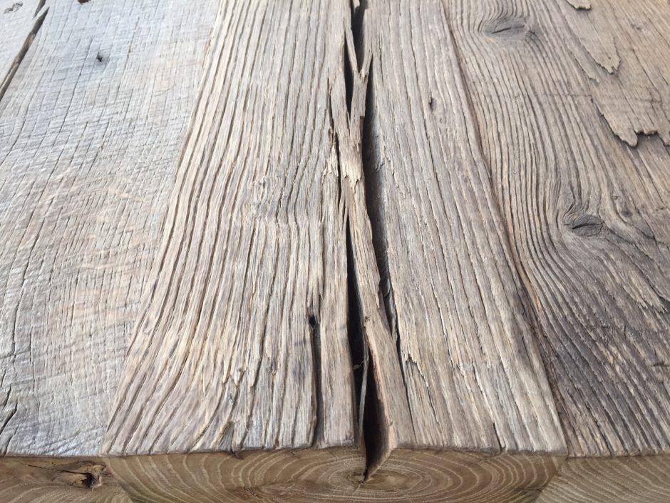 Altholz Tisch original