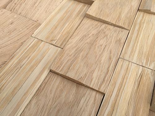 Eiche Wandverkleidung  BS-Holzdesign