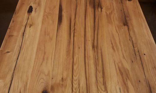 Altholz Tischplatte