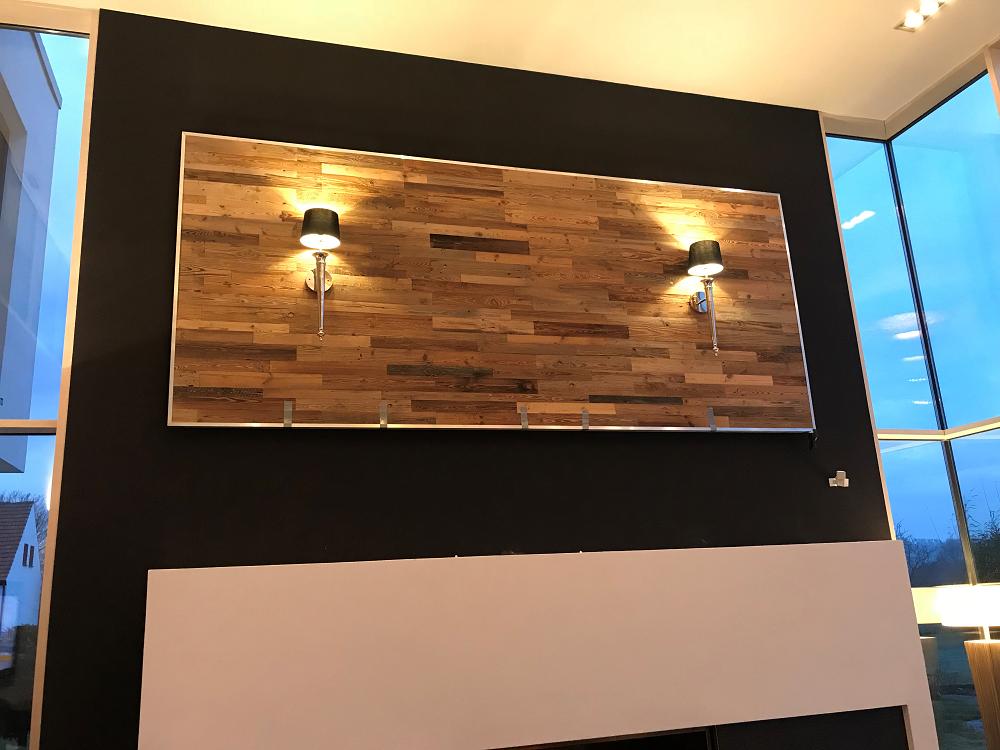 Altholz Sonnenverbrannt Günstig Braun Grau Bs Holzdesign
