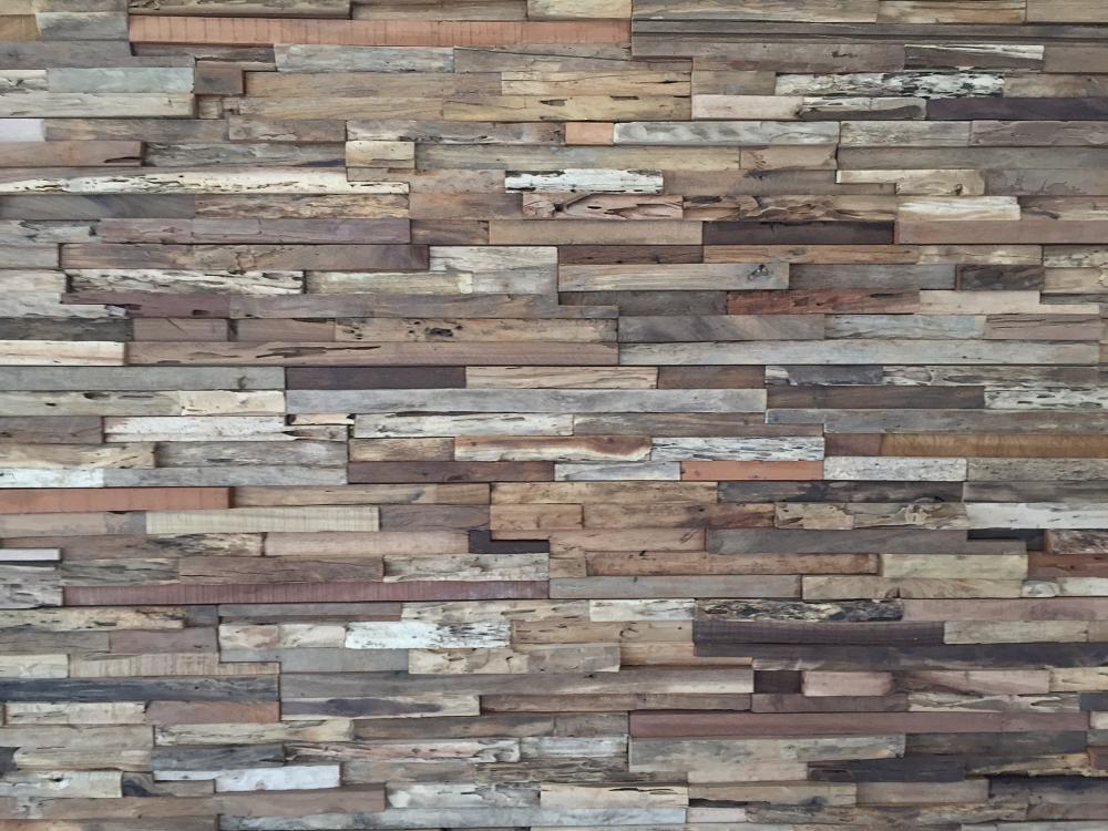 Holz Wandverkleidung Innen Rustikal