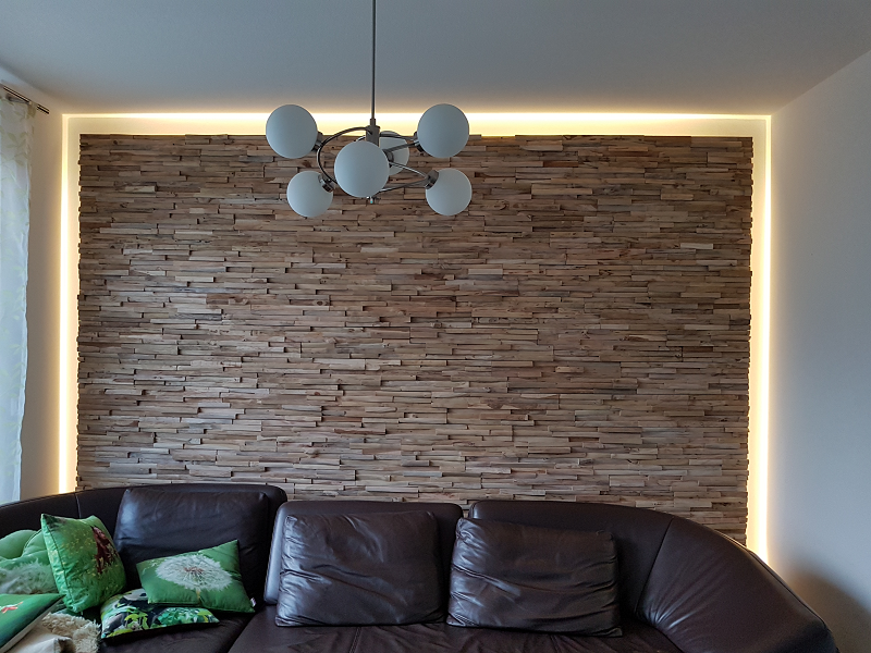 Holz Wand hell 9D  BS-Holzdesign