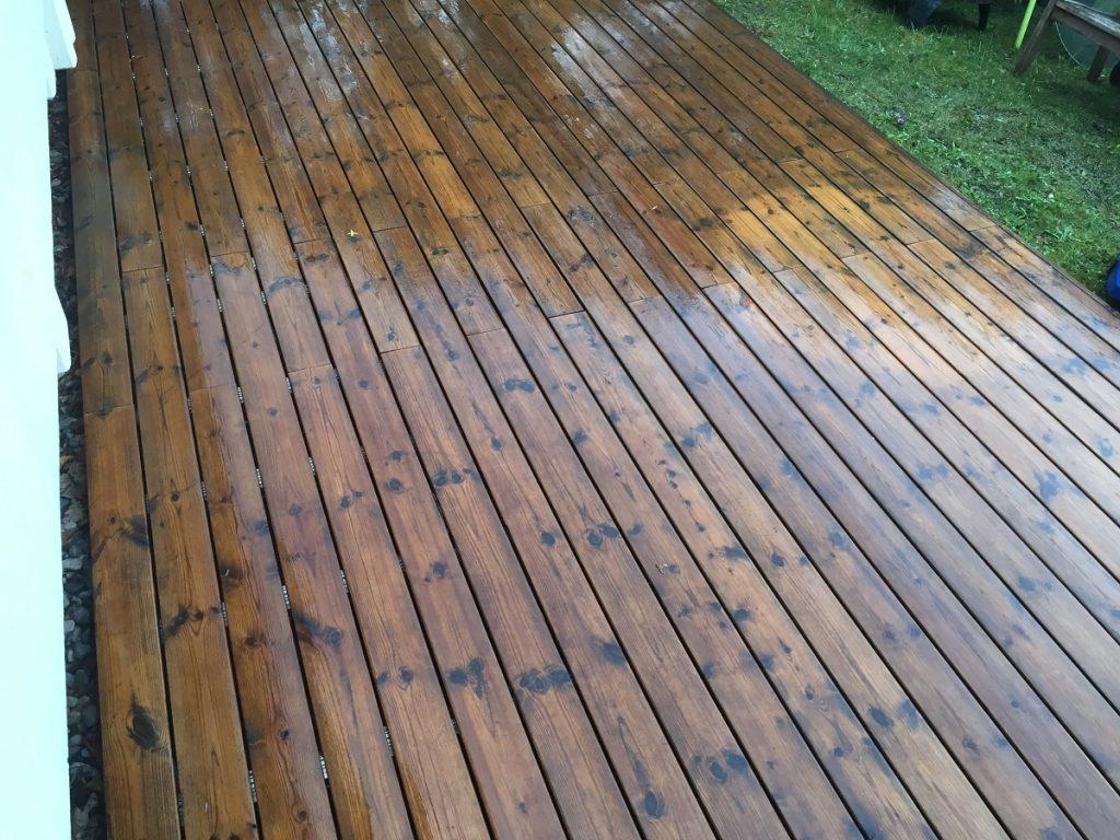 Top Pflege Holzterrasse Reinigung abschleifen   BS-Holzdesign &LH_41