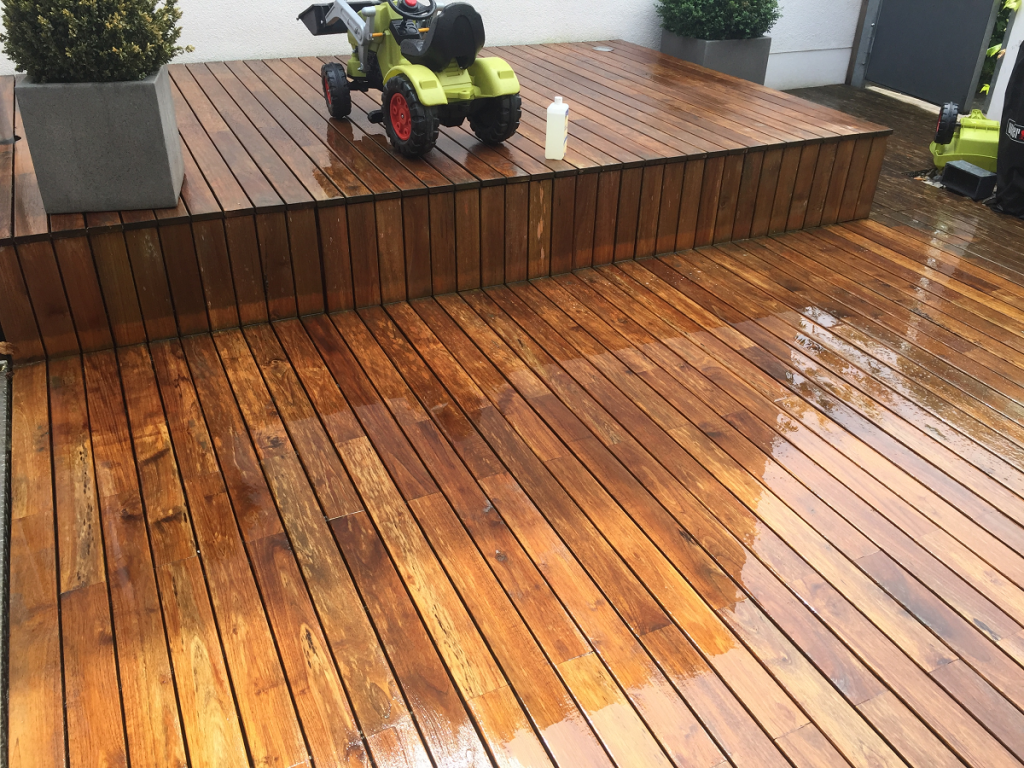 Lieblings Pflege Holzterrasse Reinigung abschleifen   BS-Holzdesign &MP_87