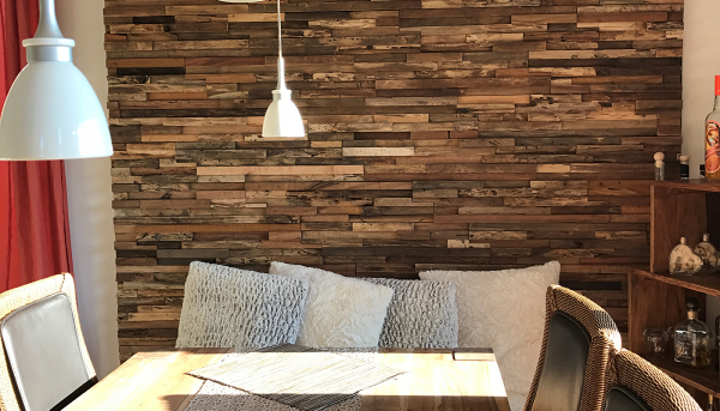 Wohnideen Holz | BS-Holzdesign