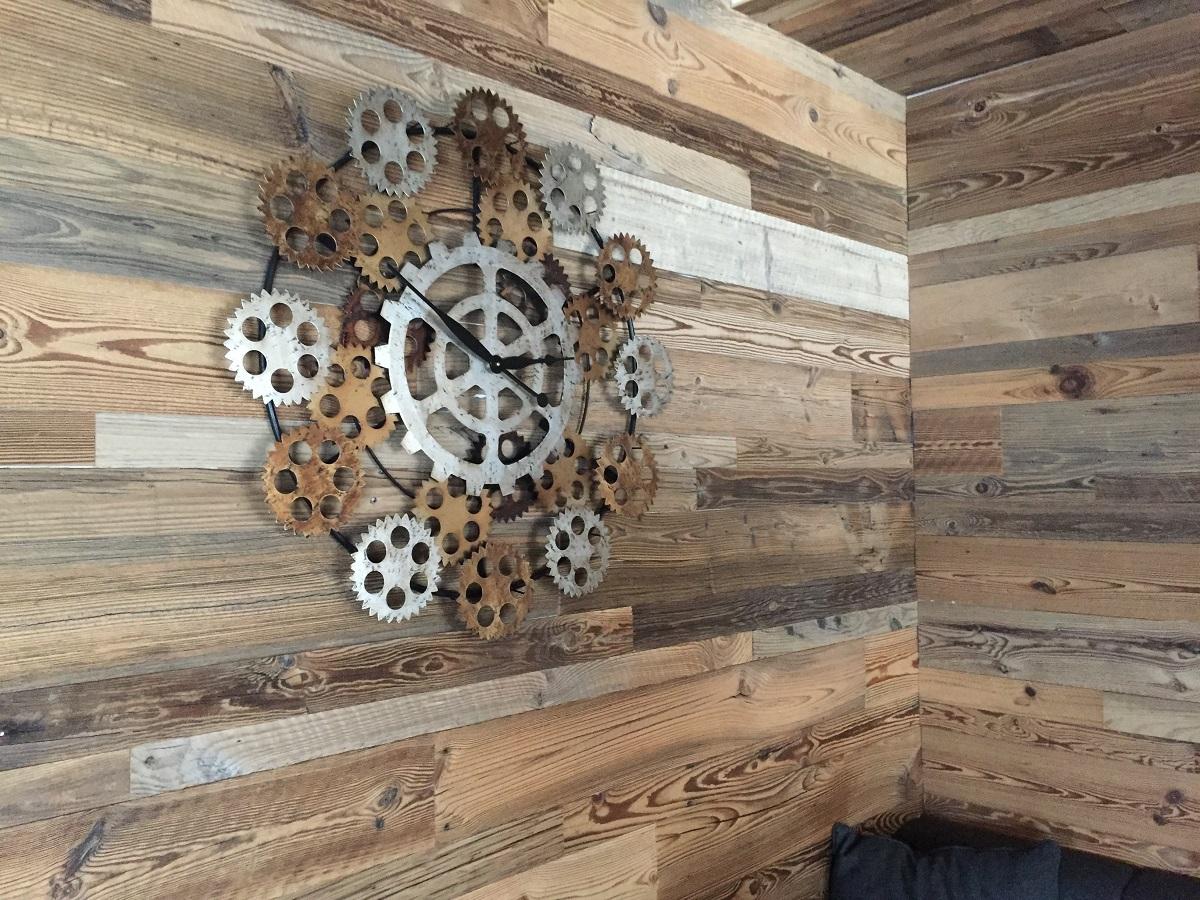 Wohnideen Holz
