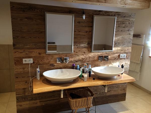 Wandverkleidung Altholz Fichte Gehackt Bs Holzdesign