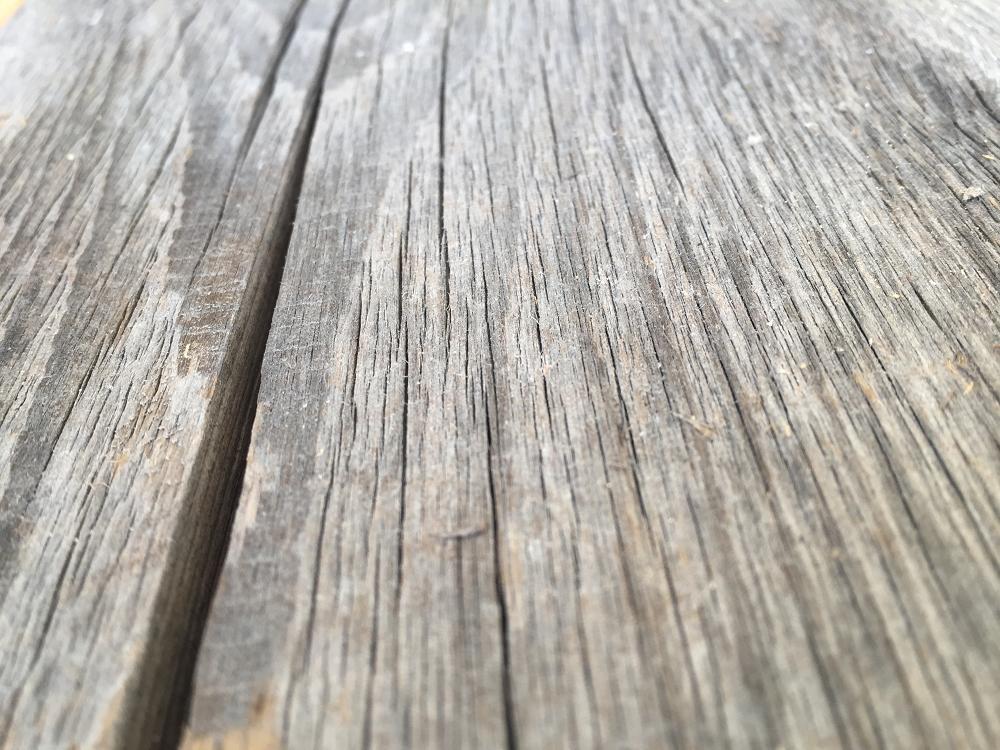 Sonnenverbrannt Grau Altholz Bs Holzdesign