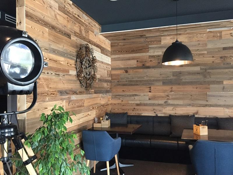 Altholz Wandverkleidung Paneele Bs Holzdesign