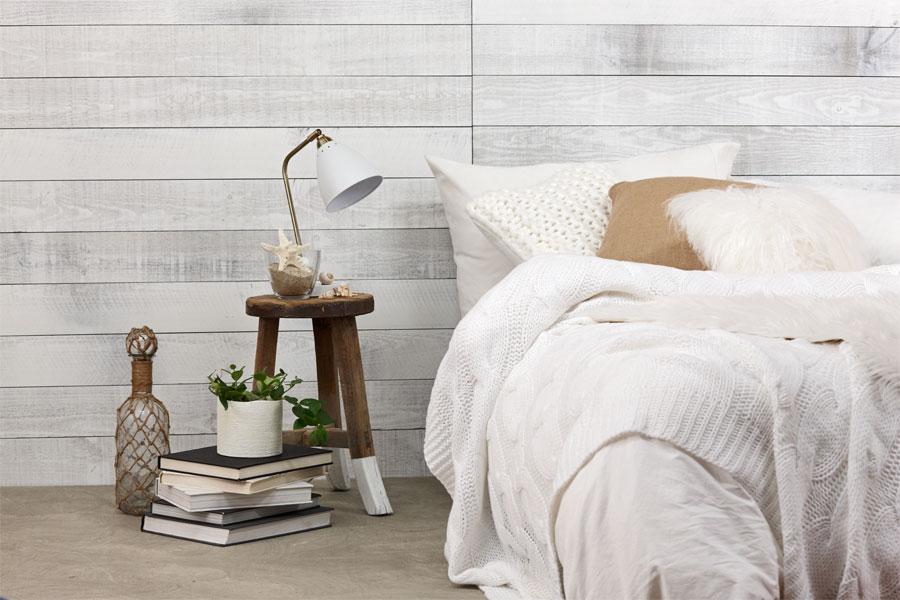 wandverkleidung holz weiss struktur bs holzdesign. Black Bedroom Furniture Sets. Home Design Ideas