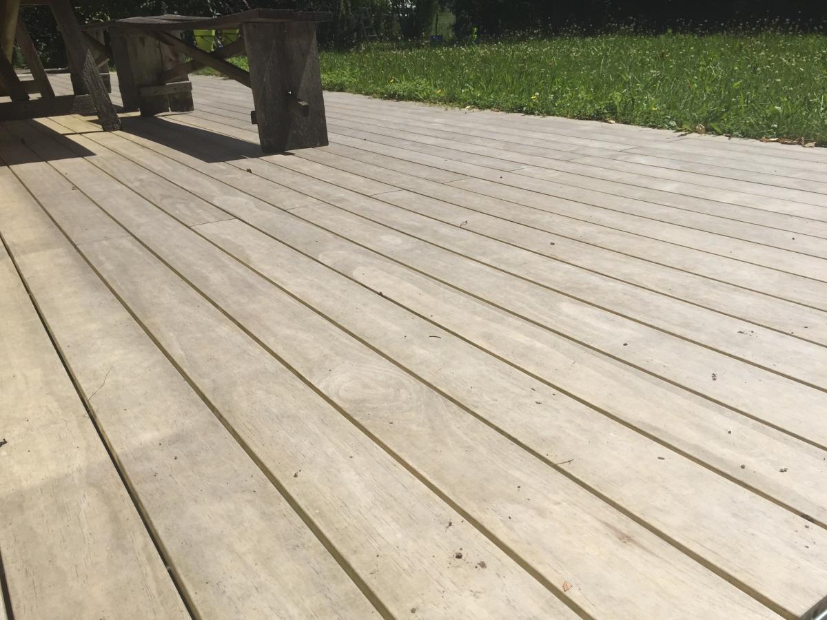 Accoya Holzterrassen Bs Holzdesign