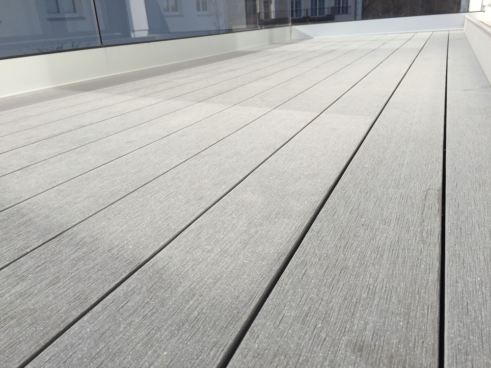 Wpc Terrassen Bs Holzdesign