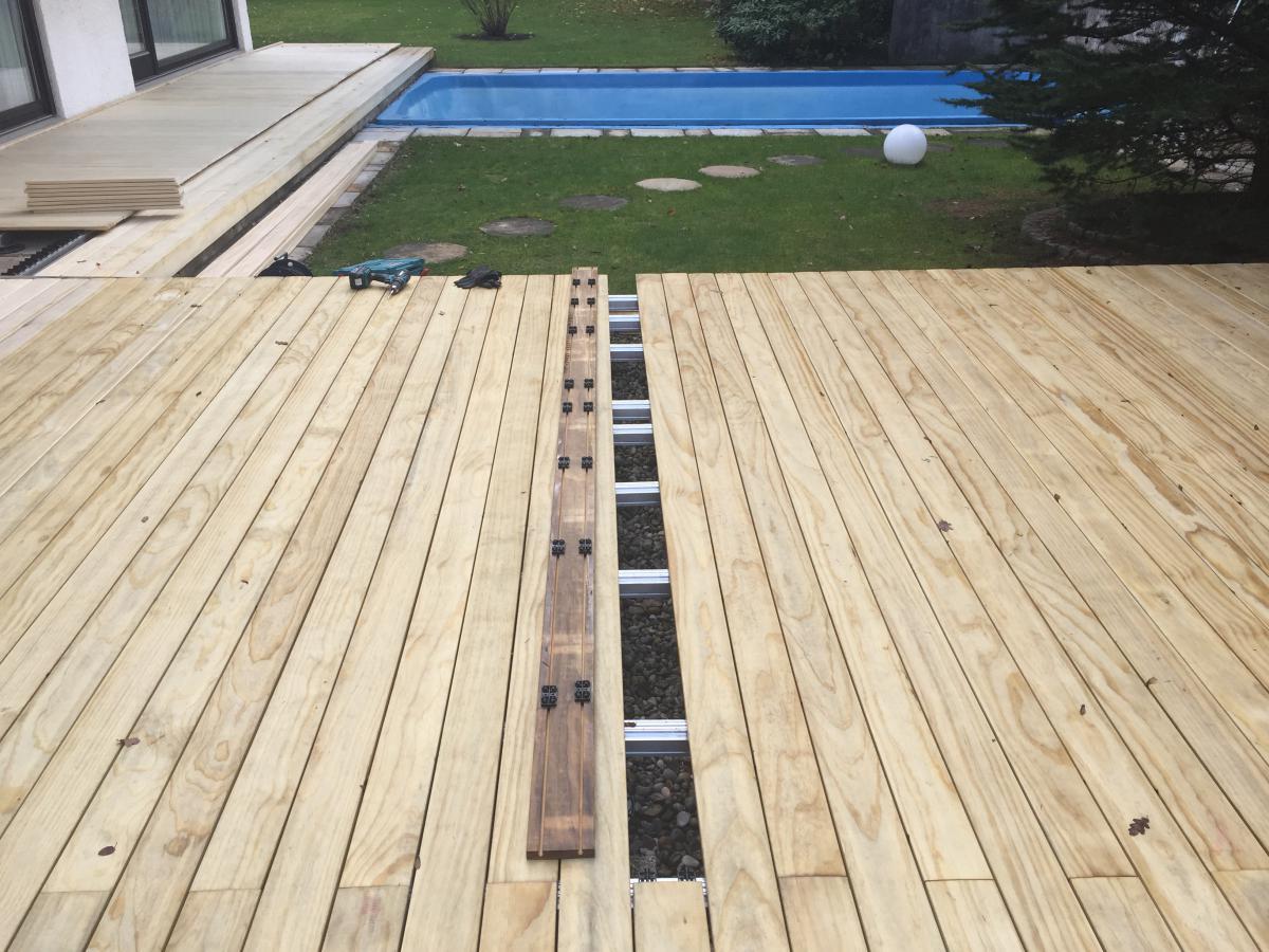 Terrassenbau Bs Holzdesign