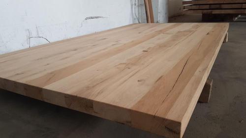 Altholz Tisch schlicht