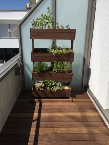 Balkonbelag Thermoesche