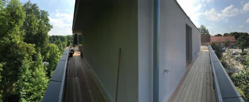 Dach Terrasse Muenchen