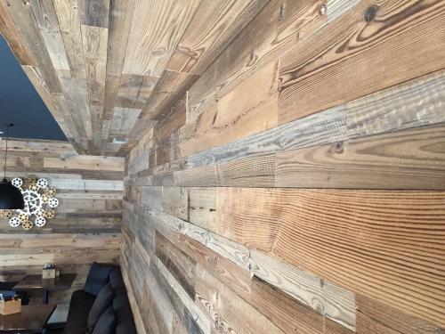 Deckenverleidung Holz (3)
